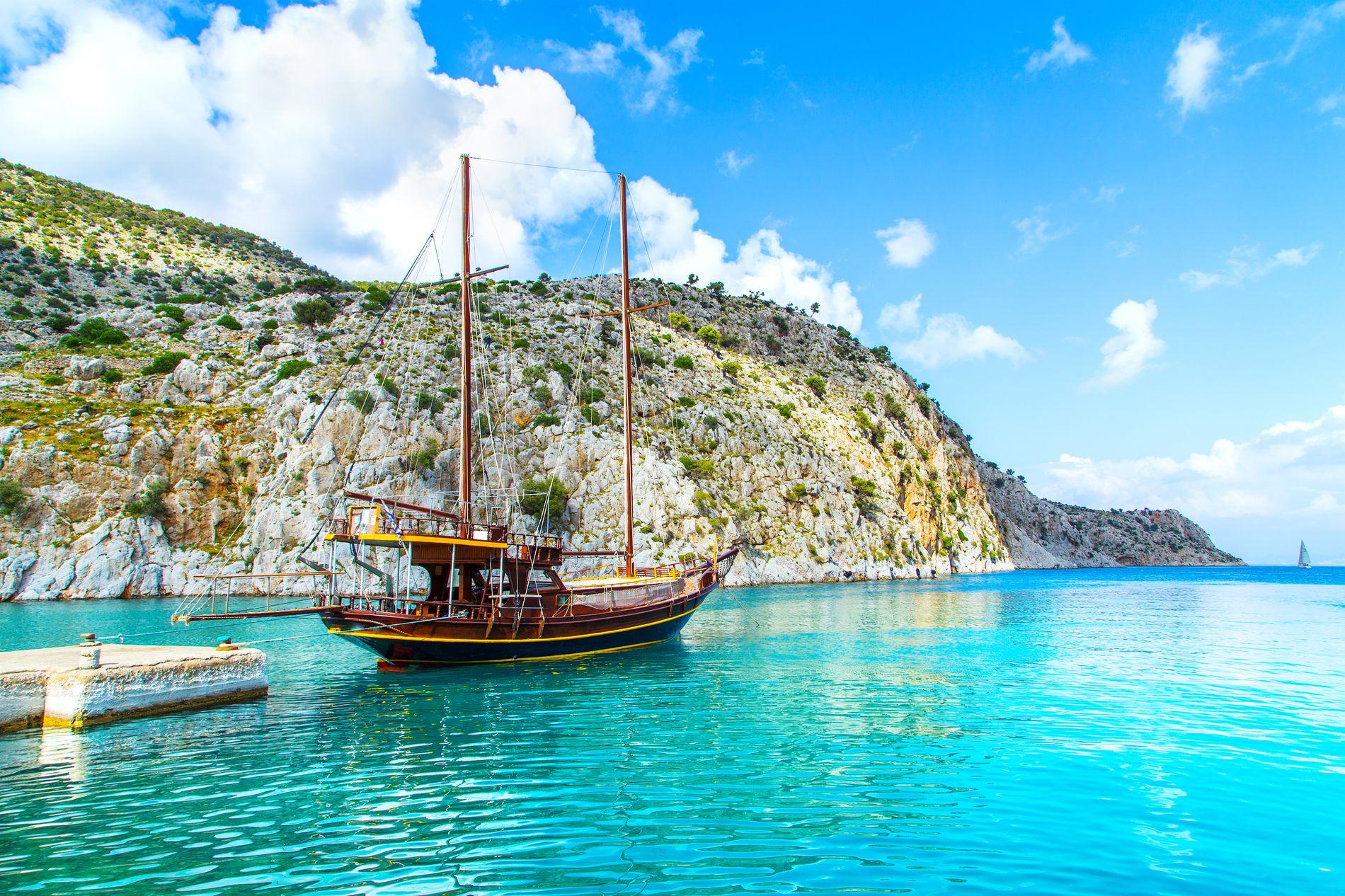 Vacanta de vara pe Insula Kos, Grecia – 226 euro (zbor si cazare 7 nopti)