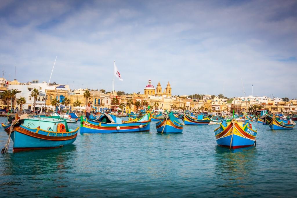 Vacanta in Malta, 108 euro!! (zbor si cazare 4 nopti)