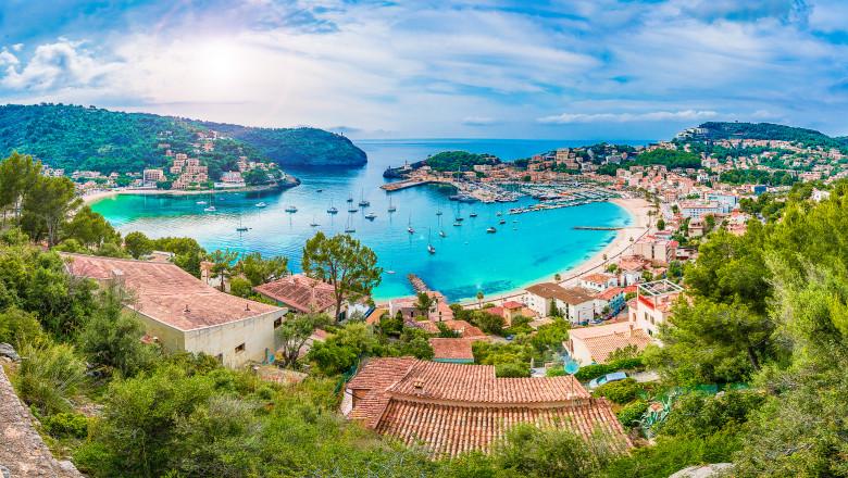Vacanta in Palma de Mallorca, Spania in plina vara! 207 euro ( zbor si cazare 5 nopti)
