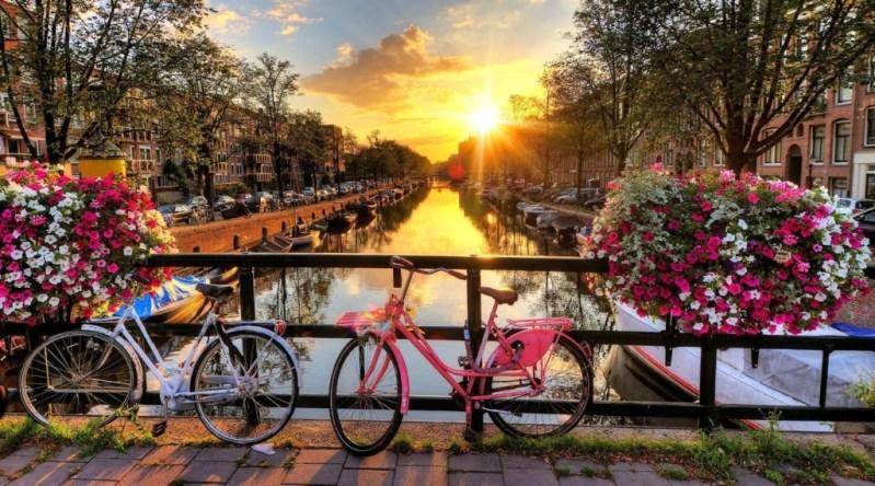 City break in Amsterdam, Olanda, 133 euro (zbor si cazare 3 nopti)