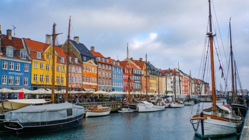 Weekend prelungit in Copenhaga, Danemarca! 135 euro ( zbor si cazare 3 nopti)
