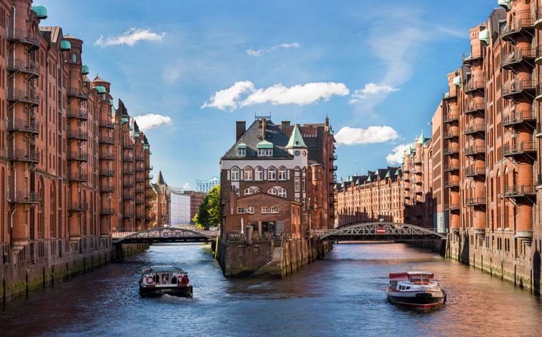 City break in Hamburg (Germania), 143 euro! (zbor + cazare 5 nopti)!