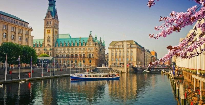 Vacanta in Hamburg (Germania), 160 euro! (zbor + cazare 5 nopti)!