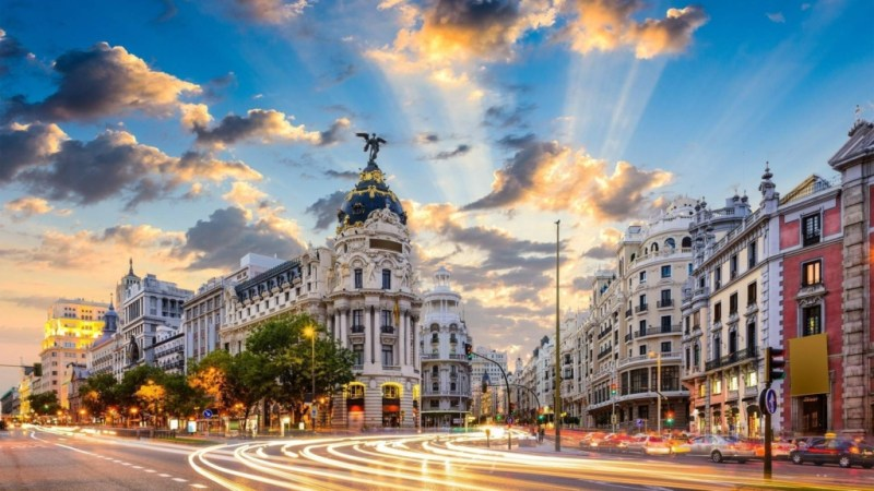 Vacanta in Madrid (Spania), 99 euro! ( zbor + cazare 4 nopti)
