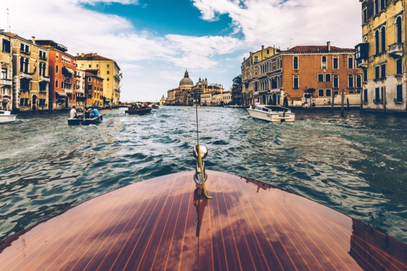 City Break in Venetia, Italia, 73 euro (zbor si cazare 3 nopti)