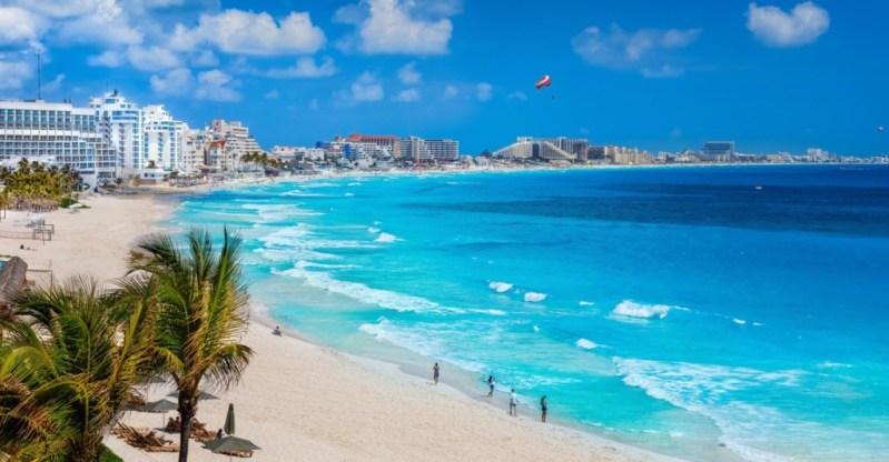 Zboruri ieftine catre Cancun, Mexic! de la 575 euro (dus-intors)