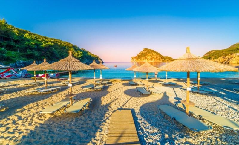 Super vacanta de o saptamana in Corfu, Grecia! 89 euro (zbor + cazare)