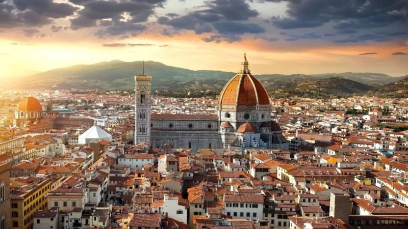 City Break in Florenta, Italia! 148 euro ( zbor si cazare 3 nopti)