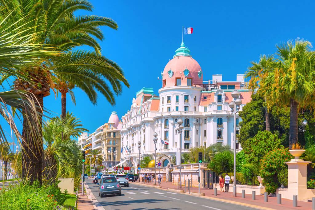 Weekend prelungit pe Coasta de Azur! Nisa, Franta – 119 euro (zbor + cazare 3 nopti)