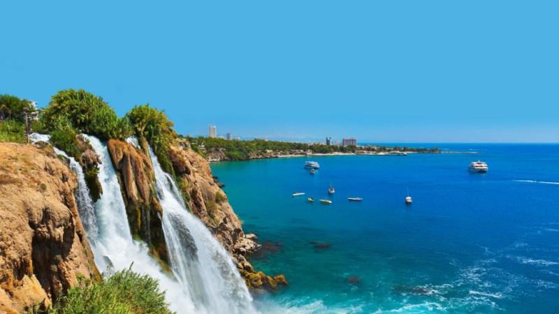 Vacanta in Antalya, Turcia!! 219 euro (zbor si cazare 6 nopti)