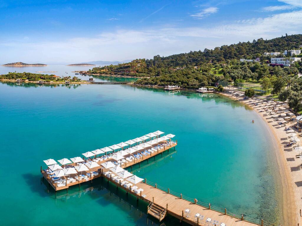 Vacanta pe coasta de turcoaz a Turciei, Bodrum!! 223 euro ( zbor si cazare 4 nopti)