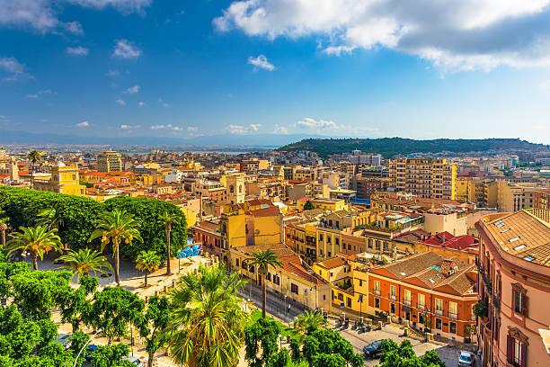 Despre Cagliari (Italia), cand sa mergi, perioade bune si atractii turistice