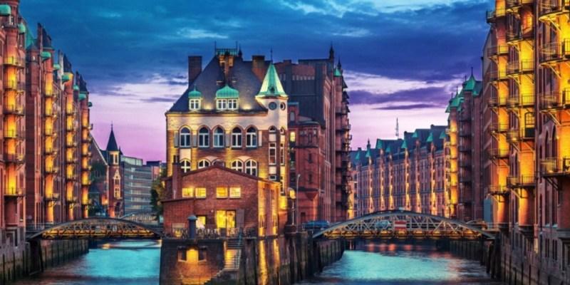 Vacanta in Hamburg (Germania), 167 euro! (zbor + cazare 5 nopti)!