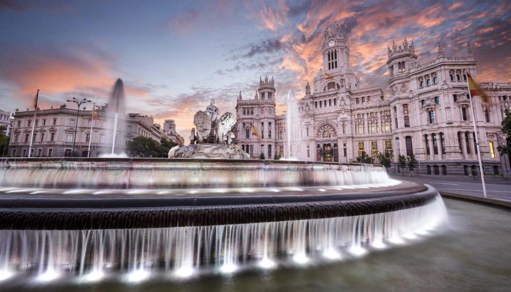 Vacanta in Madrid (Spania), 197 euro! ( zbor + cazare 4 nopti)