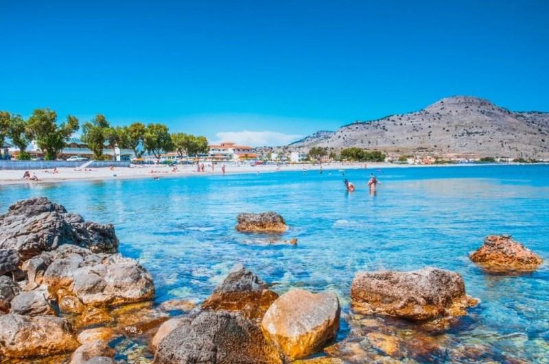 Vacanta in Rodos, Grecia! 127 euro ( zbor si cazare 4 nopti)