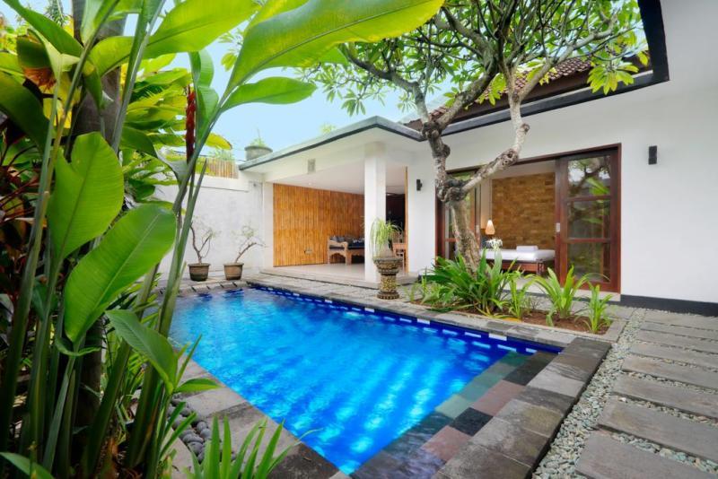 Pana in 2022! Hotel Singgah Seminyak 4* în Bali, Indonezia de la doar 9 € cu anulare gratuită!