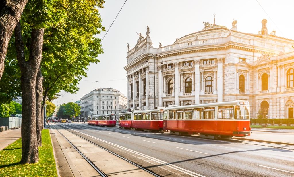 City break foarte ieftin in Viena, Austria, doar 78 euro (zbor si cazare 3 nopti)