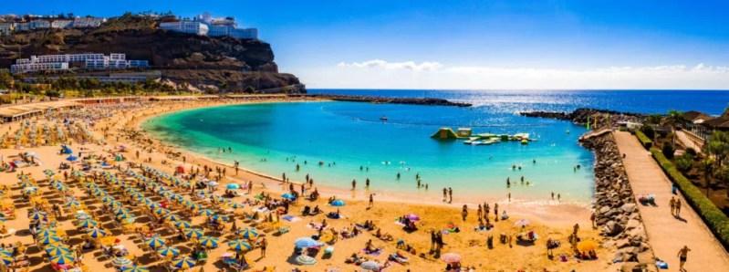 O saptamana in Gran Canaria (Insulele Canare, Spania), 182 euro! ( zbor + cazare 7 nopti)