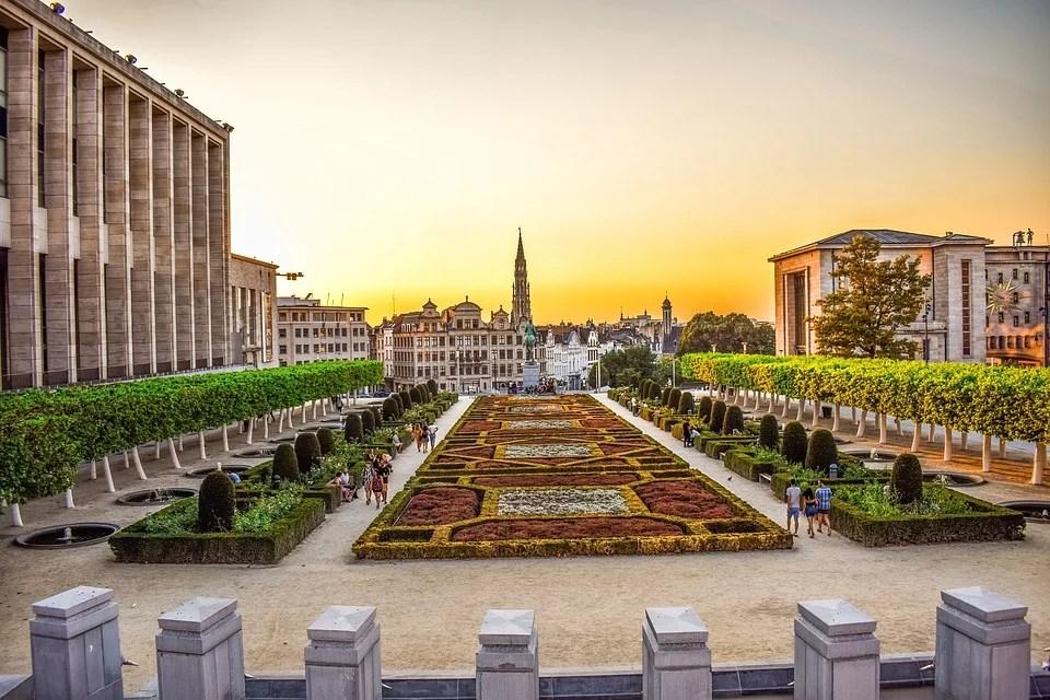 City break in Bruxelles, Belgia, doar 93 euro (zbor + cazare 3 nopti)