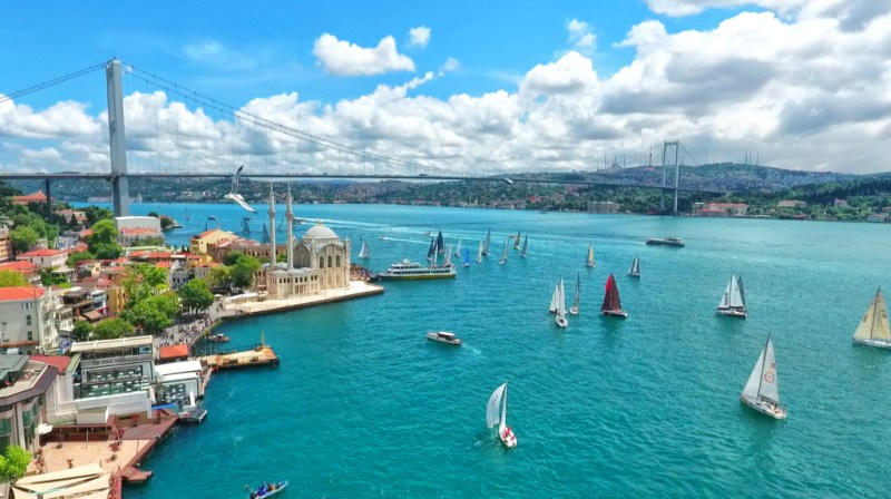 Vacanta in Istanbul, Turcia – 157 euro (zbor si cazare 5 nopti)