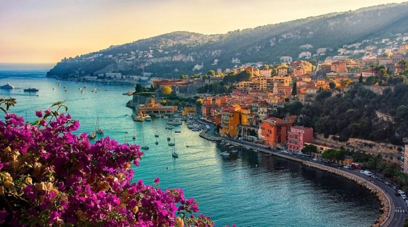 Weekend prelungit pe Coasta de Azur! Nisa, Franta – 120 euro (zbor + cazare 3 nopti)