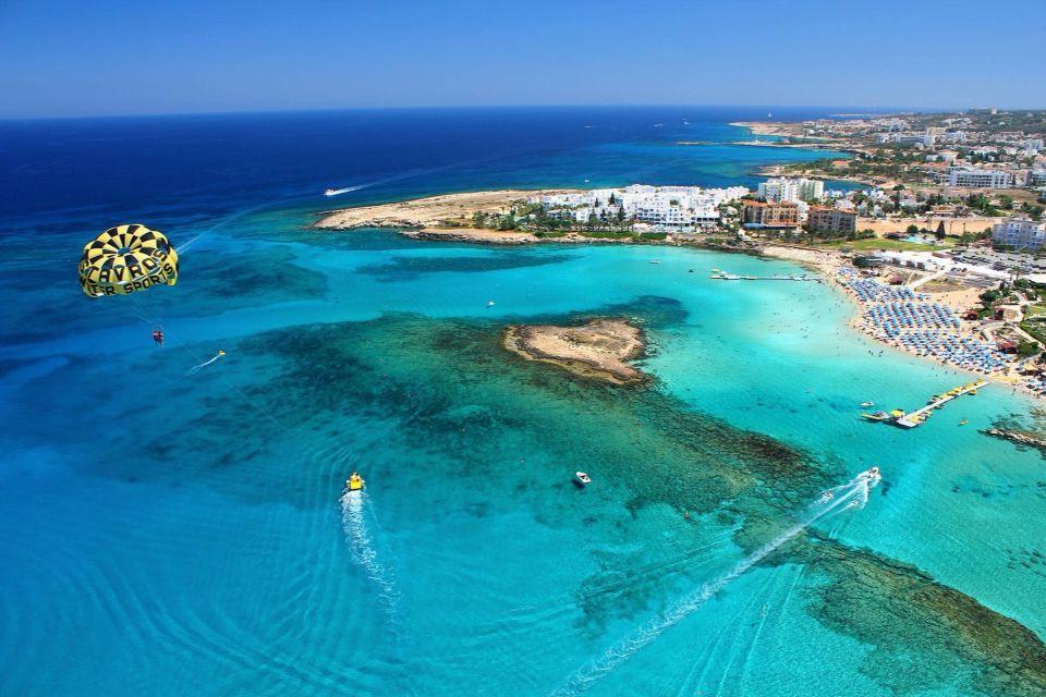 Vacanta de o saptamana in Paphos, Cipru!!  doar 178 euro !!( zbor si cazare)