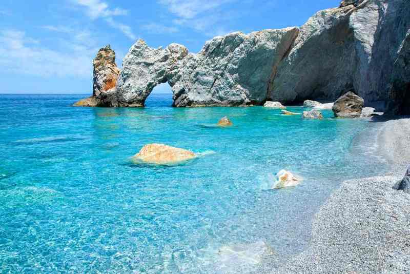 Vara 2022! O saptamana in Skiathos, Grecia, 202 euro (zbor + cazare)!!!