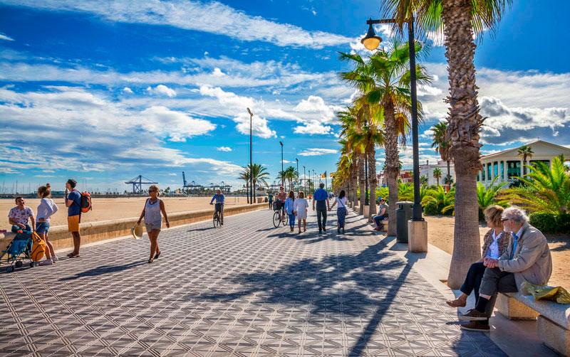 Vacanta de toamna in Valencia, Spania – doar 103 euro (zbor si cazare 5 nopti)