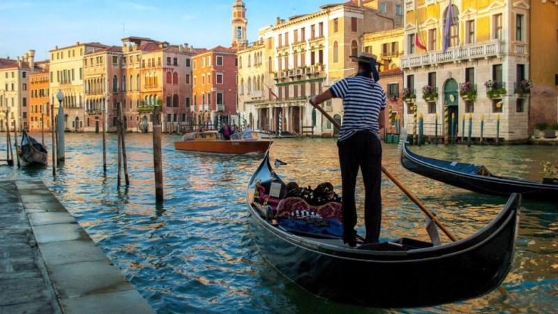 City break in Venetia, Italia, doar 79 euro (zbor si cazare 3 nopti)