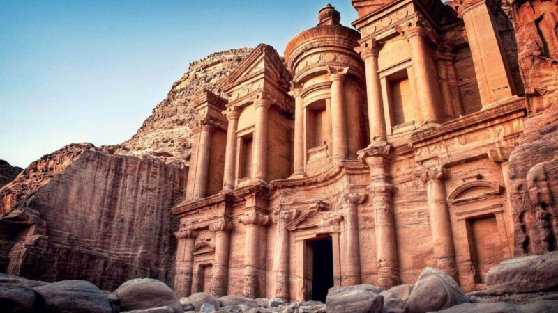 Despre Iordania, cum ajungi, cand, perioade si atractii turistice