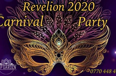 Carnival Party Revelion 2020
