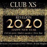Revelion 2020 in Club XS