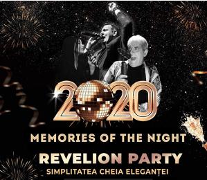 Revelion 2020 de Neuitat la Salonul De Marmura - oferte Last Minute