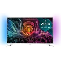 Televizor LED Smart Android Philips, 108 cm