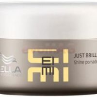 Crema de par Wella EIMI Just Brilliant, 75ml • Wella