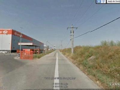 Teren Bolintin Deal industrial A1 Km 23 Parcul Industrial A1