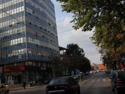 SPATIU DE BIROURI, 98 MP, etaj 2, zona OBOR