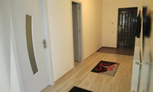 inchiriez apartament 2 camere, 2 balcoane, 75 mp, complet mobilat si utilat, spatios si luminos, etaj 1, dressing, bloc nou, la 2 minute de statia de tramvai si la 7 minute de statia de metrou,Bucurestii Noi.