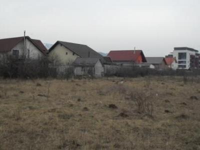 Teren intravilan constructie casa/vila Ghimbav