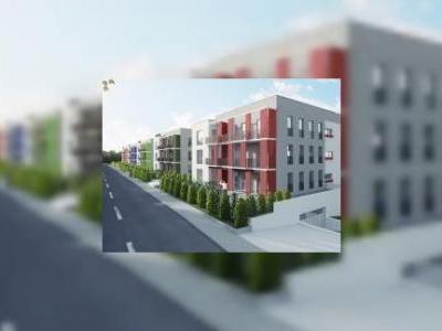 Apartament 3 camere la liziera padurii - Citadela Residence