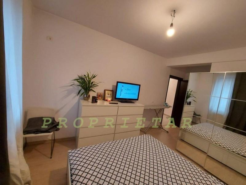 Dream Residence - Rahova/Pucheni, Ap 2 camere - 54 mp