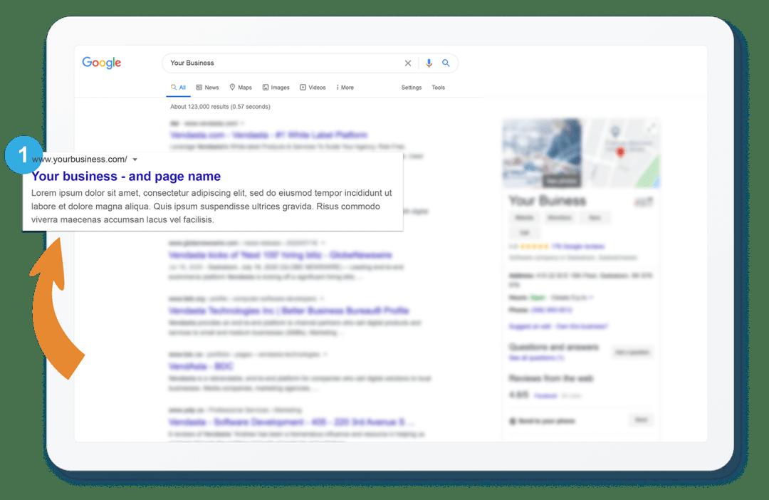 Get Found On Google - SEO