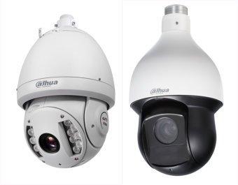 PTZ IP Camera (Speed Dome)