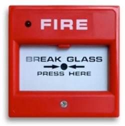 Fire Alarm Device