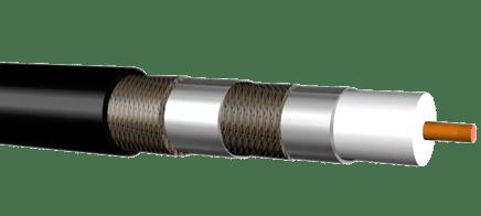 MATV Coaxial Cable