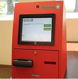 Visitor Management Kiosks