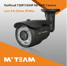 AHD Camera MVT-AH58 HD Analog Camera