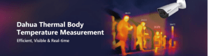 Thermal Body Temperature Measurement Solution