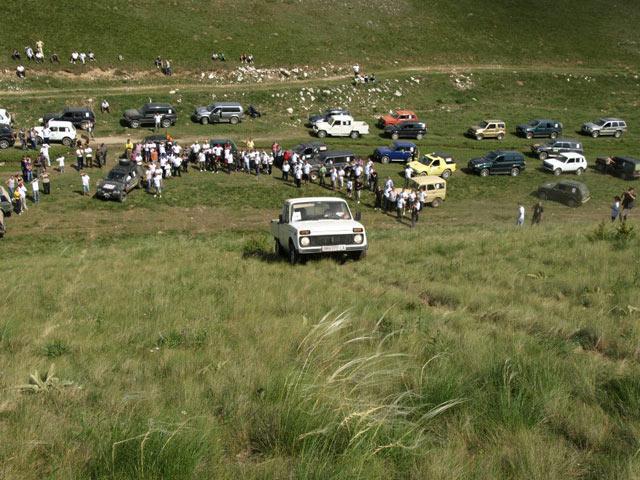 4x4 off road ubavinite na bistra 2012 9
