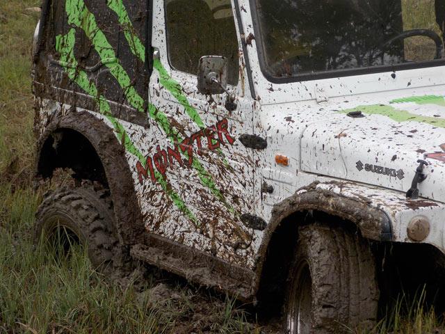 jeep tour mariovo